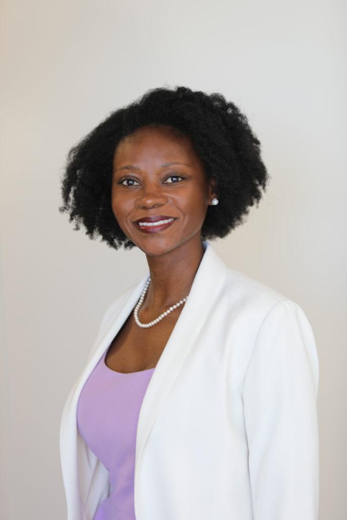 Dr. Jennifer Taylor-Mendoza